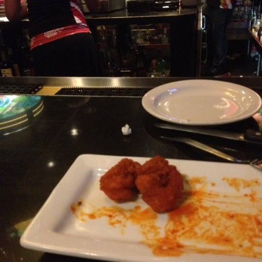 Photo taken at TGI Fridays by Charles C. on 9/1/2012