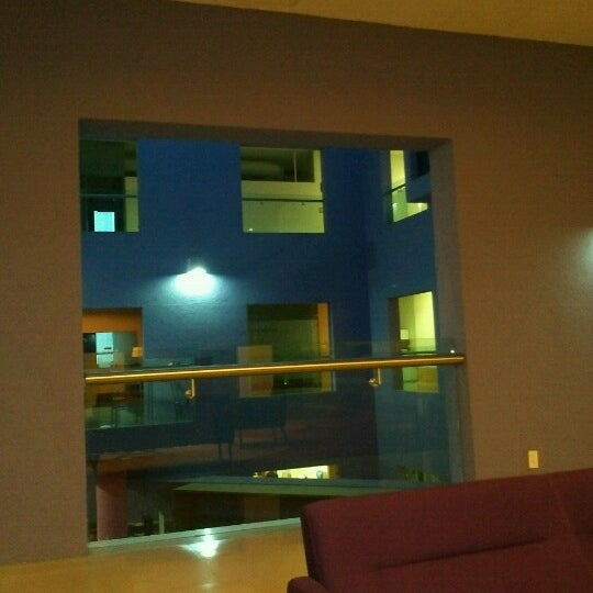 Foto tomada en Tecnológico de Monterrey por Sebastián C. el 8/17/2012