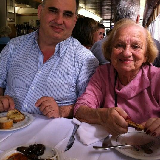 Foto tirada no(a) Restaurante Planeta's por Christiane L. em 3/18/2012