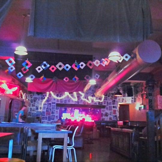 8/26/2012にwanye m.がSpanky Van Dykesで撮った写真