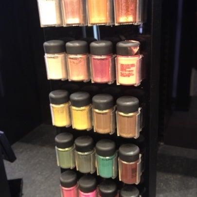 Photo taken at MAC Cosmetics by Briya L. on 8/6/2012