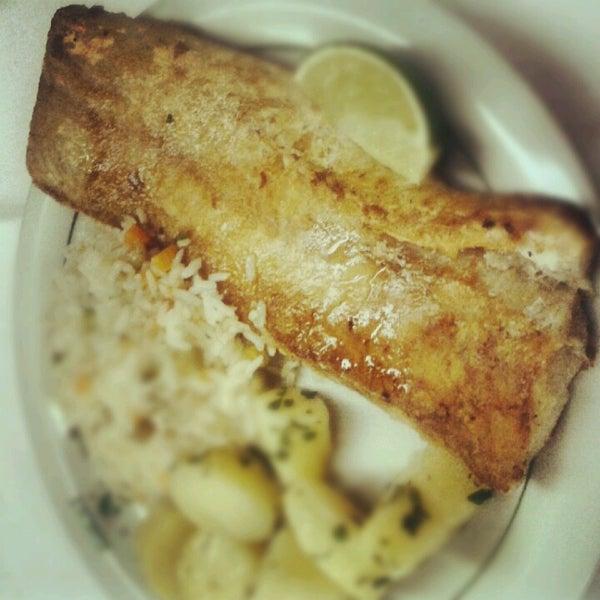 Foto tirada no(a) Restaurante Planeta's por Ronery S. em 6/9/2012