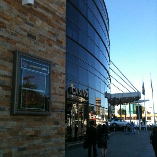 Photo taken at Casino Dreams by Simon V. on 3/29/2012