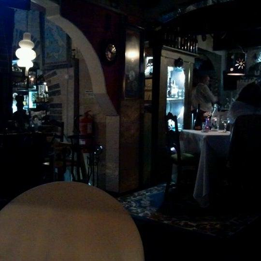 Photo taken at Piccolo Mondo by Pedro S. on 6/3/2012