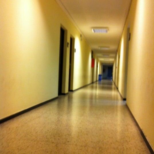 Foto tomada en FGULL - Fundación General de la Universidad de La Laguna por L. D. el 3/9/2012