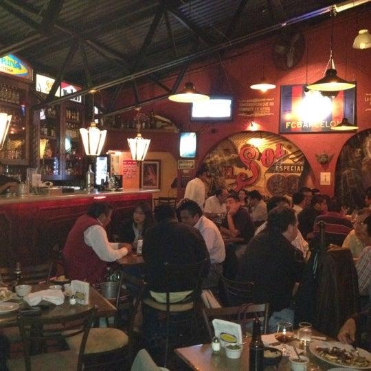 Foto tomada en La Cantrina por Rafael Q. el 4/19/2012