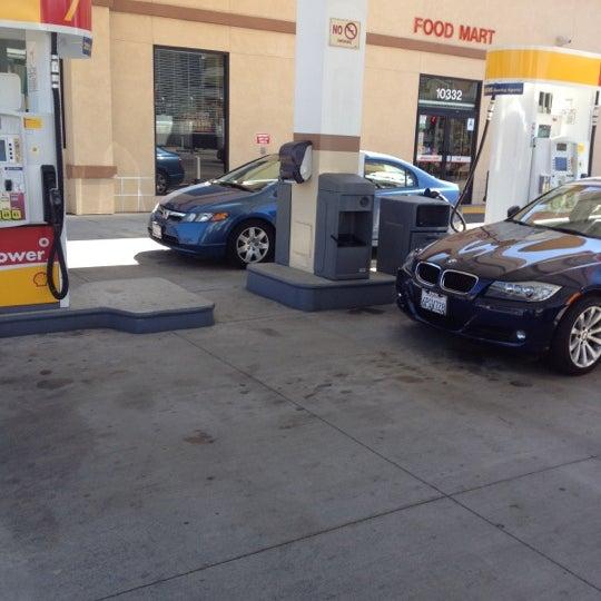 Culver City Drive Through Car Wash