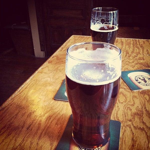 Foto tomada en Hurley's Irish Pub por Cliff P. el 4/13/2012