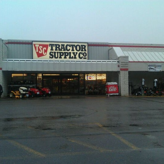 Tractor Supply Find It : Tractor supply co hardware store