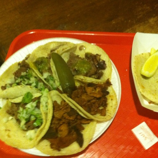 Best Mexican Food Usc