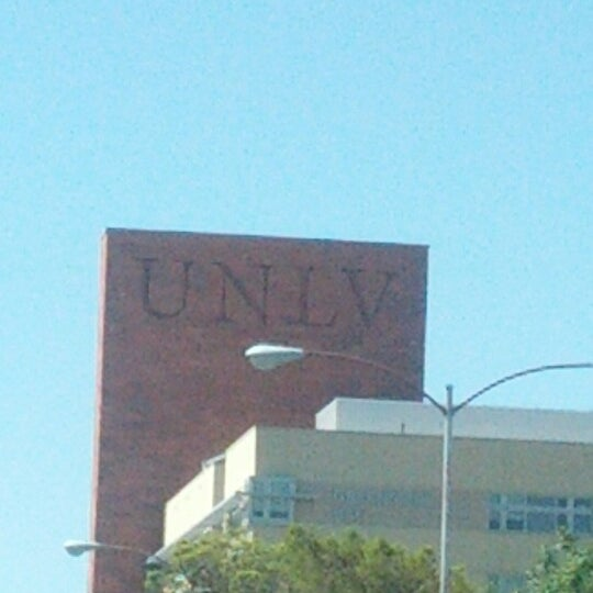 Photos at UNLV - BHS Building - College Science Building