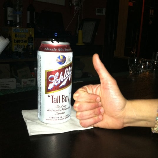 Photo taken at Solly's U Street Tavern by Chelsea T. on 4/24/2012