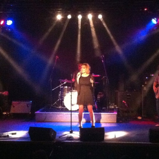 Photo taken at The Rutledge by Randi N. on 6/30/2012