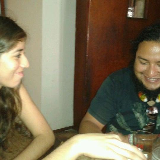 Foto tomada en Bar latino por Luis P. el 2/18/2012
