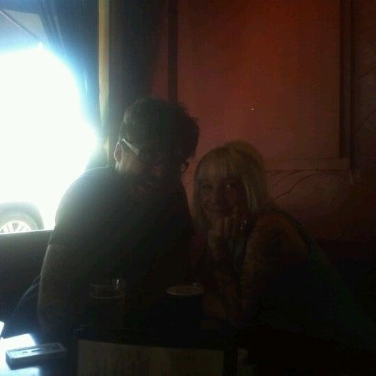 Photo taken at Bonfire Lounge by Izzy U. on 8/4/2012