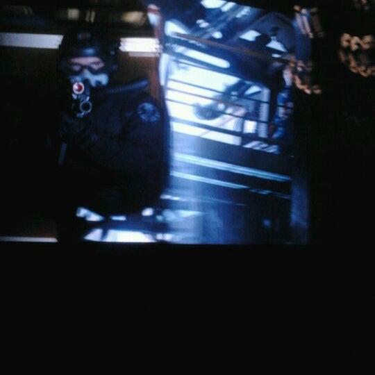 Foto scattata a Forum Cinemas Akropolis da Nensi G. il 5/4/2012