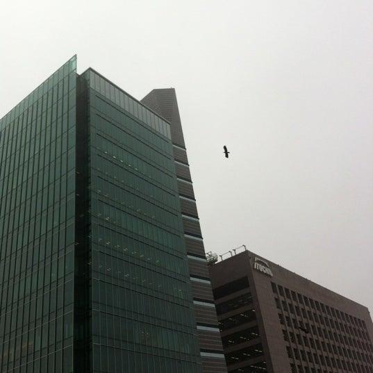 3/6/2012にRyusuke H.がビィズ クロコ 本社で撮った写真
