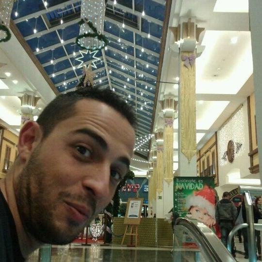Photo taken at C.C. La Villa by Mery R. on 12/14/2011