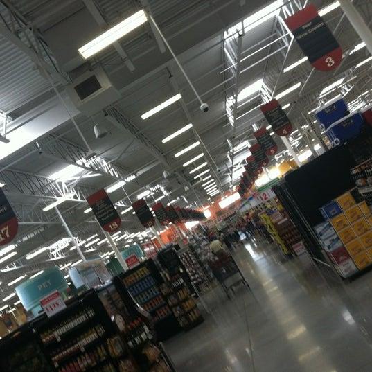Photo taken at H-E-B by Timothy B. on 6/4/2012