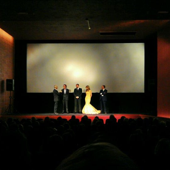 Photo taken at Pathé by Wouter T. on 9/21/2011