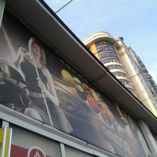 Снимок сделан в Гладиатор пользователем TARKIT 9/11/2012