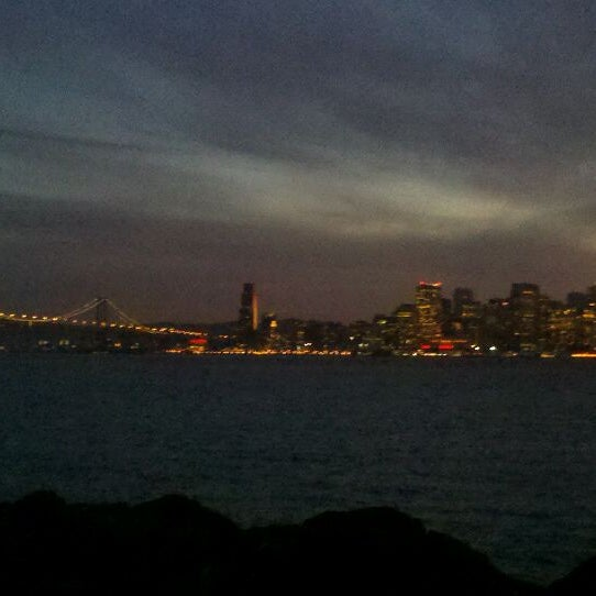 Photo taken at Treasure Island by Michelle T. on 10/15/2011