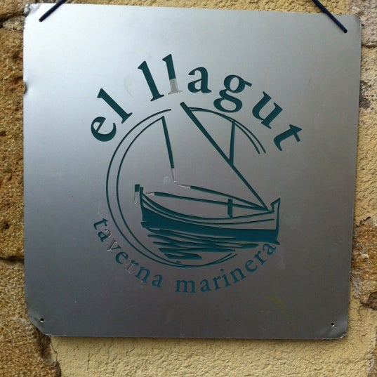 Photo taken at El Llagut by Fidel M. on 5/20/2012