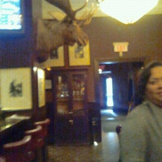 11/23/2011 tarihinde Robert R.ziyaretçi tarafından The Capital Grille'de çekilen fotoğraf