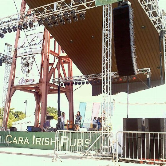 Photo taken at Irish Fair of Minnesota by Debi on 8/14/2011