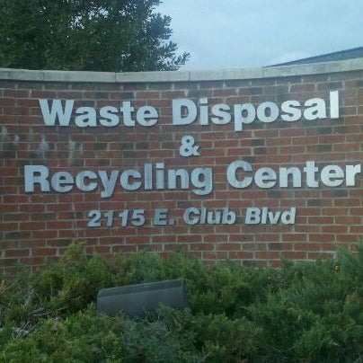 Durham County Solid Waste Collection Recycling Facility