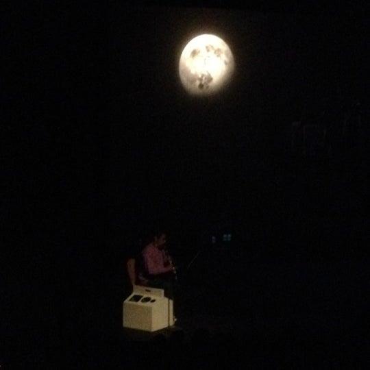 Foto tomada en Teatro Hidalgo por Fatima R. el 7/17/2012