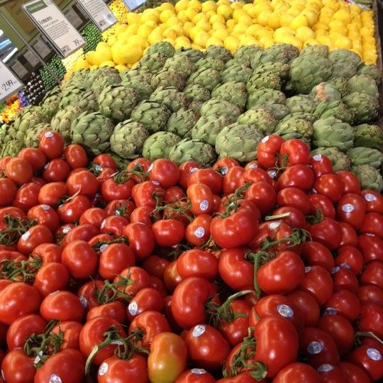 Whole foods vauxhall nj