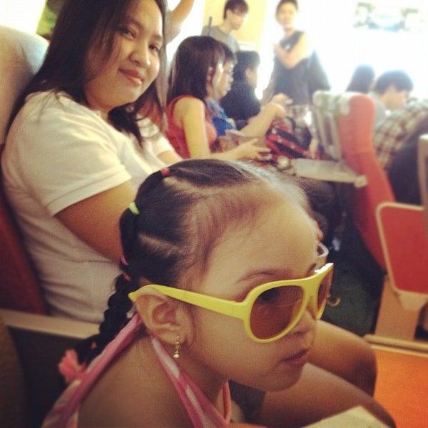 Das Foto wurde bei Tanah Merah Ferry Terminal von Alex am 11/5/2011 aufgenommen