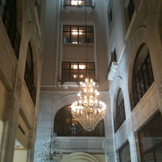 9/28/2011 tarihinde Jean Z.ziyaretçi tarafından Legacy Ottoman Hotel'de çekilen fotoğraf