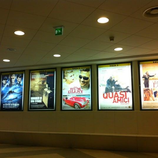 Foto scattata a Cinema Plinius Multisala da Cecilia A. il 4/29/2012