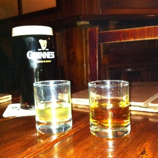 Photo taken at Fado Irish Pub & Restaurant by ⚡eth ⚡. on 3/14/2011