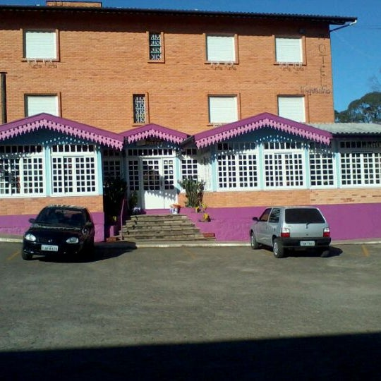 Foto tirada no(a) Hotel Pequenino por Diana H. em 9/11/2011