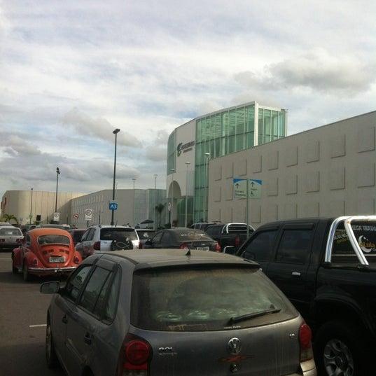 Foto tirada no(a) Boulevard Shopping Campos por Antonio Telvio O. em 6/28/2012