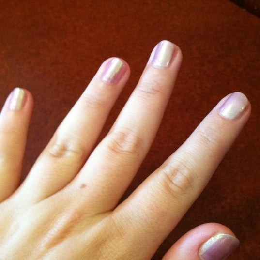 Nails By Tina - 2 tips from 67 visitors