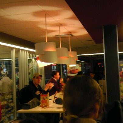Photo taken at McDonald's by Roberto A. on 2/6/2012