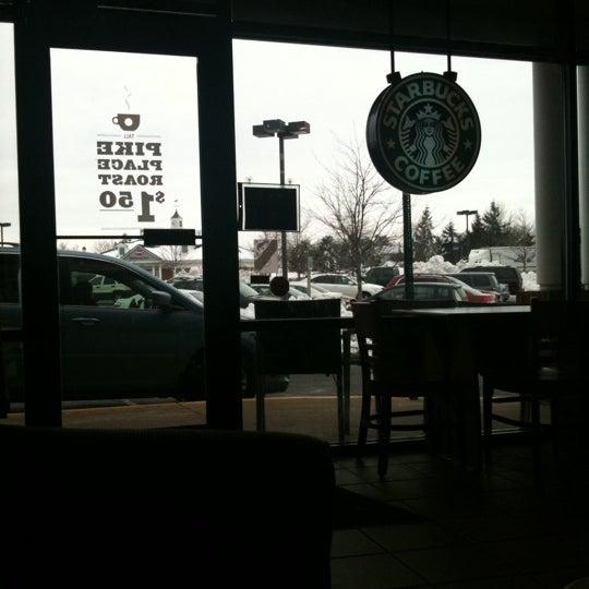 1/29/2011에 Peter P.님이 Starbucks에서 찍은 사진