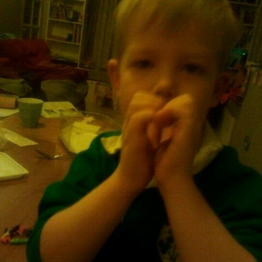 Photo taken at Breakfast Table by Elza v. on 11/24/2011