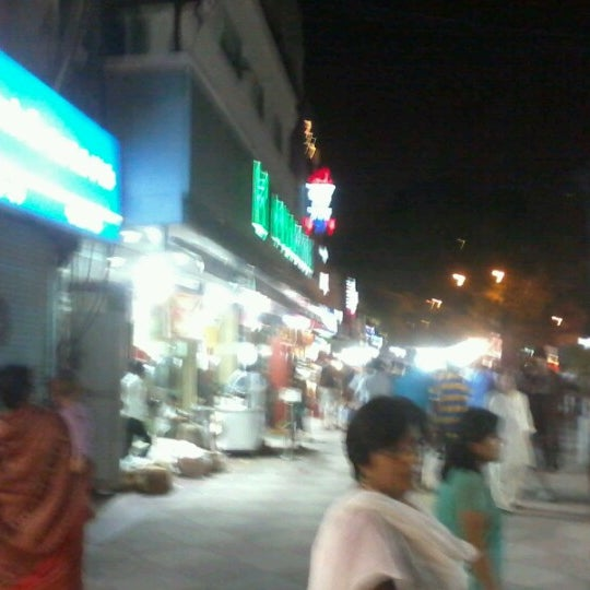 Cafe Coffee Day Green Park Market New Delhi