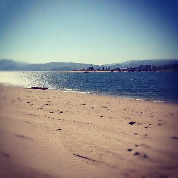 Photo taken at Santoña by Na E. on 7/31/2012