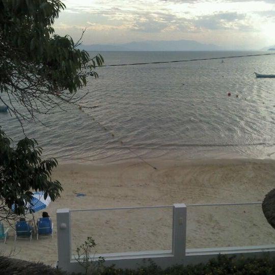 Foto tirada no(a) Areia Branca Residencial por Alessandro L. em 12/18/2011