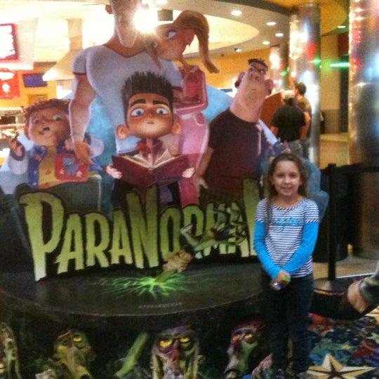 Photo taken at Cobb Grove 16 Cinemas by Ernie A. on 8/18/2012