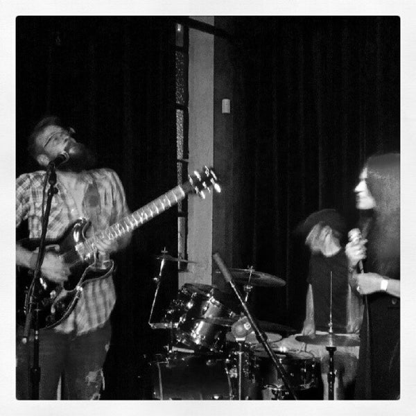 Photo taken at The Crocodile by Dawnielle on 8/20/2012