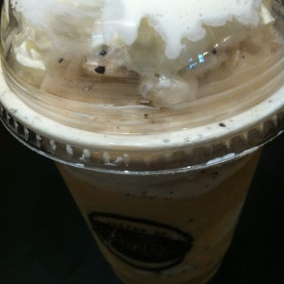 Photo taken at Austin Chase Coffee by Jervis K. on 7/25/2012