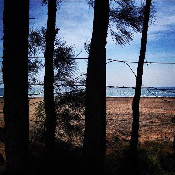 5/22/2012에 Rodrigo J.님이 Playa Chachalacas에서 찍은 사진