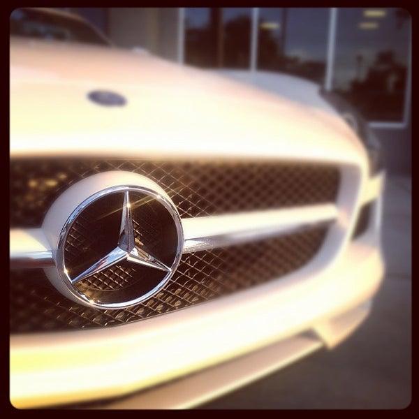 Baker Motor Company Mercedes Benz 3 Tips